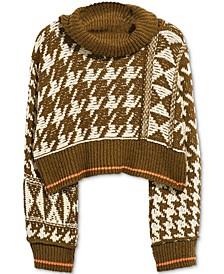 Jupiter Pullover Sweater