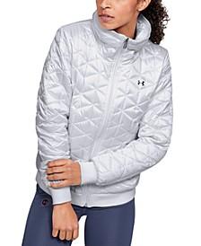 Women's ColdGear® Reactor Performance Jacket