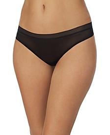Women's Glisten & Gloss Thong Underwear DK5032