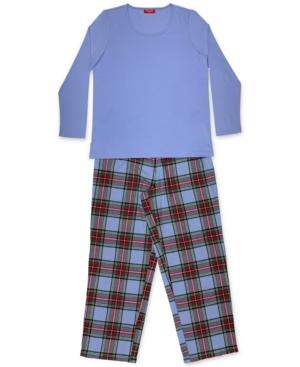 Matching Women's Mix It Tartan Family Pajama Set