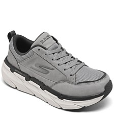 Men's Max Cushioning Premier Wide Width Running and Walking Sneakers from Finish Line