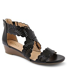 Amarissa Wide Women's Wedge
