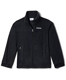 Big Boys Steens Mountain II Fleece Jacket