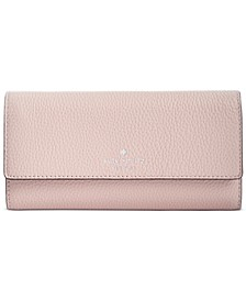 Southport Avenue Sandra Flap Wallet