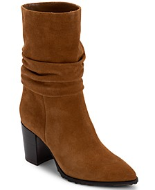 Trista Waterproof Pull-On Boots, Created for Macy's