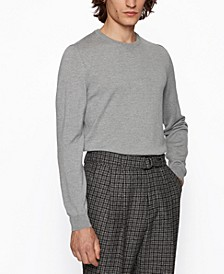BOSS Men's Botto Crewneck Sweater