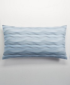 """Parallel 14"""" x 26"""" Decorative Pillow, Created for Macy's"""