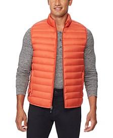 Men's Down Packable Vest Jacket