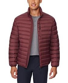Men's Down Packable Jacket