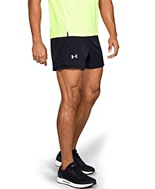 Men's Qualifier Speed pocket Shorts