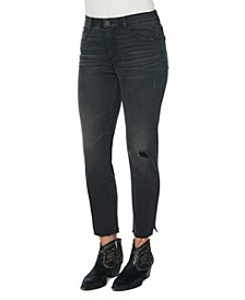 Women's AB Solution High Rise Skinny Jeans