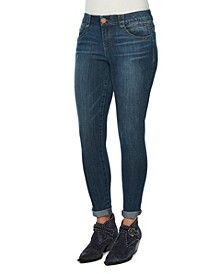 Women's AB Solution Ankle Jeans