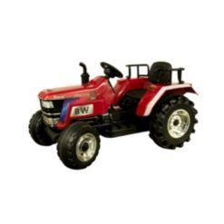 Blazin' Wheels 12 Volt Battery Operated Big Wheeled Tractor