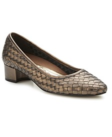 Women's Harriet Pump