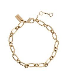 Starter Chain Link Bracelet