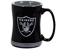 Las Vegas Raiders 14 oz Relief Mug