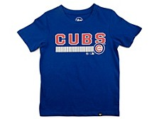 Youth Chicago Cubs Super Rival T-Shirt