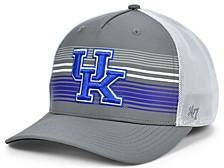Kentucky Wildcats Highland Mesh Trucker Cap