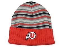 Utah Utes McGoat Cuffed Knit Hat