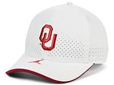 Oklahoma Sooners Sideline Aero Flex Cap