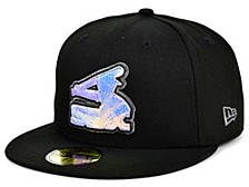 Chicago White Sox Shimmer 59FIFTY Cap