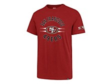 San Francisco 49ers Men's Looper Super Rival T-Shirt