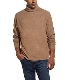 Men's Soft Touch Turtleneck Sweater