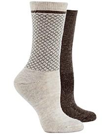 Women's 2-Pk. Boot Socks