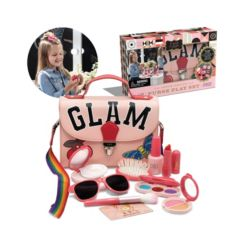 Fao Schwarz Girls Glamour Purse Set