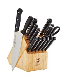 Solution 15-Pc. Cutlery Set