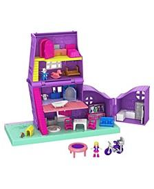 Pollyville® Pocket House