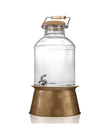 3 Gallon Corona Dispenser