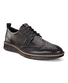 Men's ST.1 Hybrid Brogue Oxfords