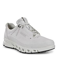 Men's Multi-Vent Lace Sneaker