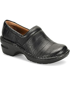 Peggy Women's Slip On Clog