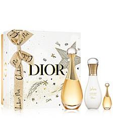 3-Pc. J'adore Eau de Parfum Gift Set