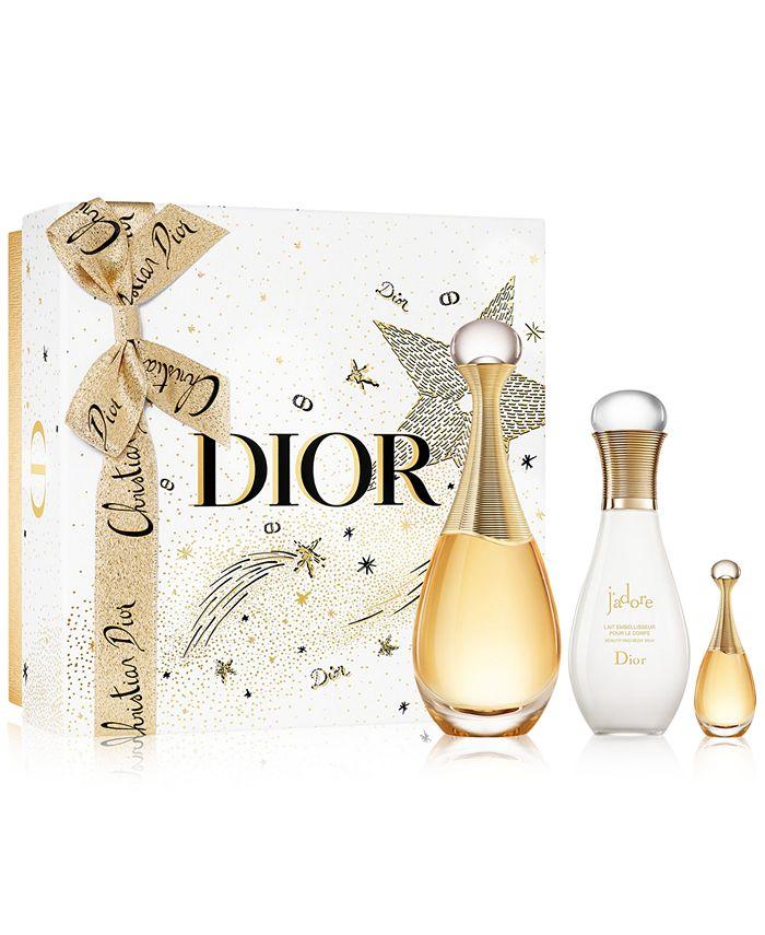 Dior - 3-Pc. J'adore Eau de Parfum Gift Set