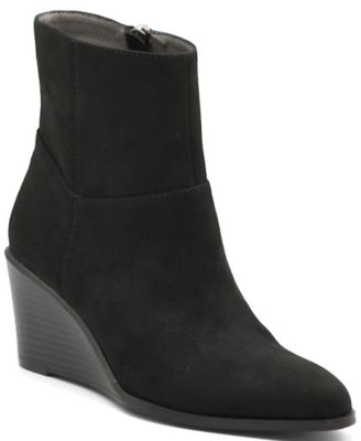 Adrienne Vittadini Booties - Macy's