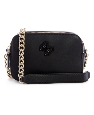 Guess Noelle Camera Crossbody