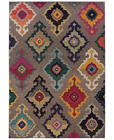"Oriental Weavers Area Rug, Kaleidoscope 5990 6'7"" x 9'1"""