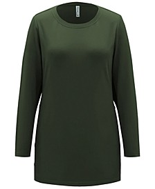 Side-Snap Tunic, Created for Macy's