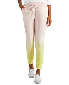 Ombré Joggers, Created for Macy's