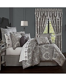 Silverstone Bedding Collection