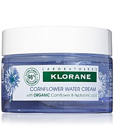Cornflower Water Cream, 1.6-oz.