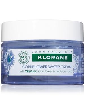 Cornflower Water Cream