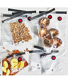 Fresh & Save Assorted 20-Pc. Vacuum Bag Set