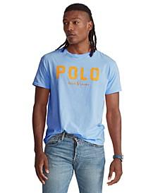 Men's Big & Tall Classic-Fit Logo T-Shirt