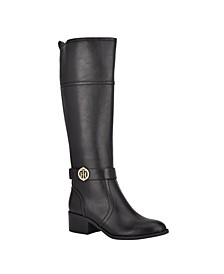Women's Dryft Riding Boots