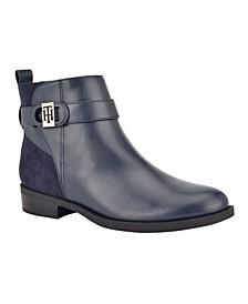Women's Isabelo Booties
