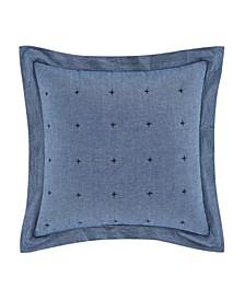 "Ellis Square Decorative Throw Pillow, 20"" x 20"""